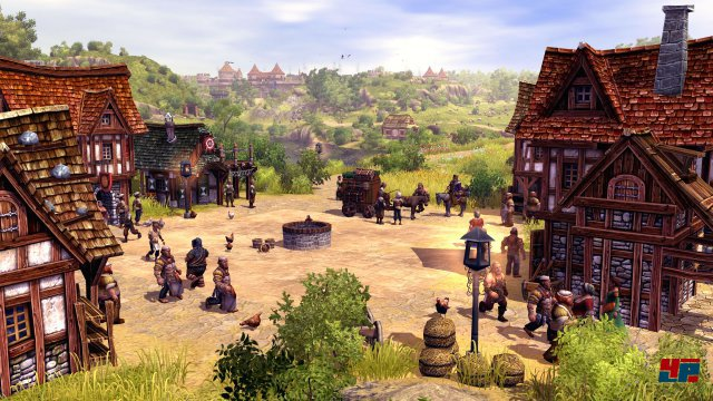 Screenshot - Die Siedler History Collection (PC)