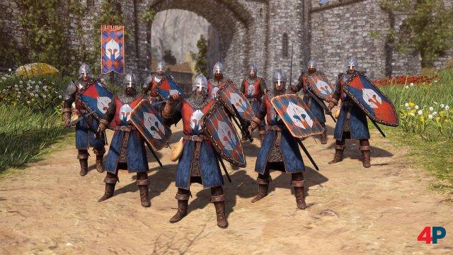 Screenshot - King's Bounty 2 (PC) 92593899
