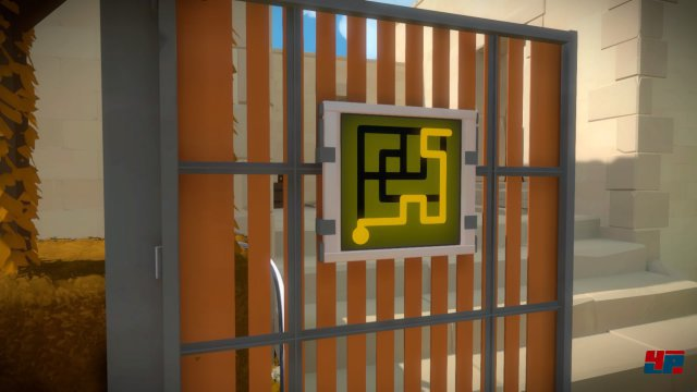 Screenshot - The Witness (PlayStation4) 92519248