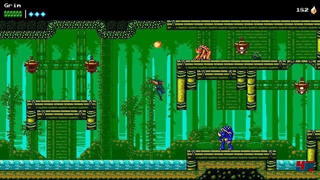 Screenshot - The Messenger (PC) 92571006