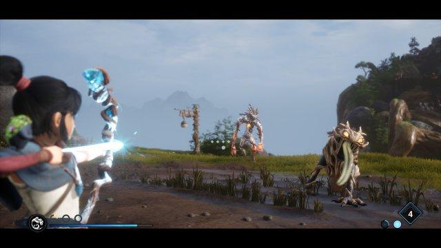 Screenshot - Kena: Bridge of Spirits (PlayStation5) 92649950