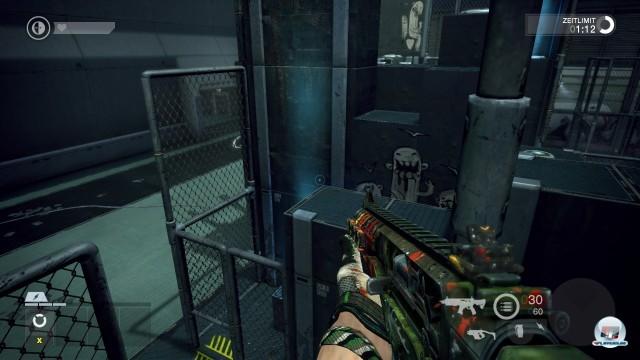 Screenshot - Brink (PlayStation3) 2231107