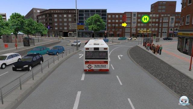 Screenshot - OMSI Hamburg -Tag & Nacht (PC) 92465242