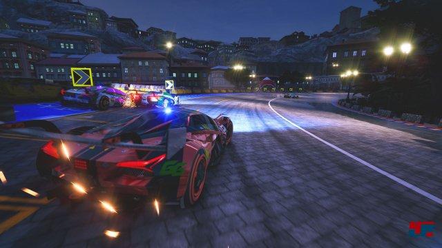 Screenshot - Xenon Racer (PC) 92580608
