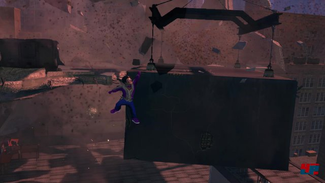 Screenshot - Saints Row: The Third (Switch) 92587675