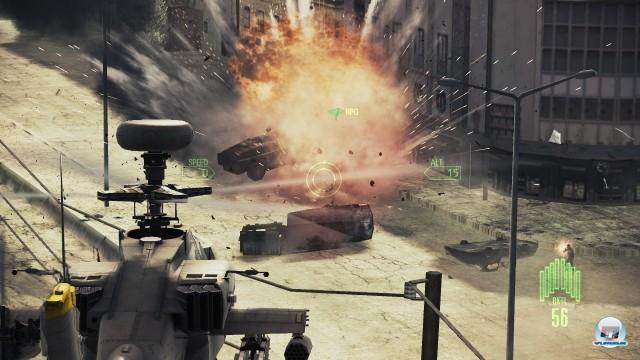 Screenshot - Ace Combat: Assault Horizon (360) 2221992