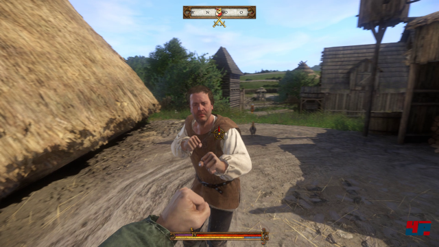 Screenshot - Kingdom Come: Deliverance (PC) 92559870