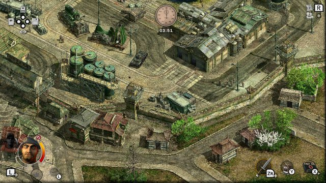Screenshot - Commandos 2 (Switch) 92630273