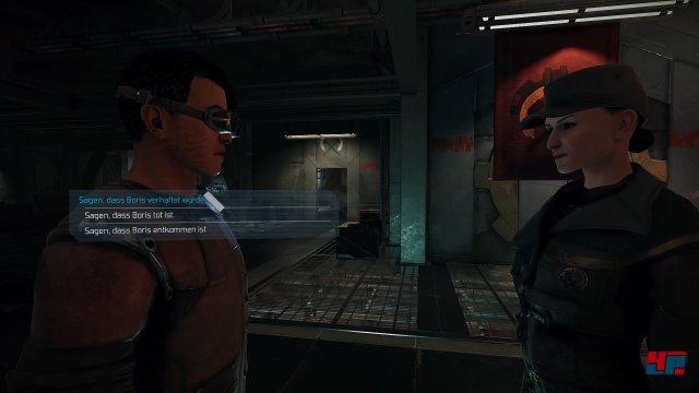 Screenshot - The Technomancer (PS4) 92528812