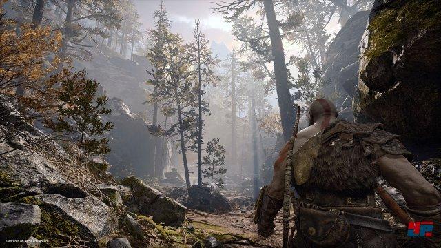 Screenshot - God of War (PS4) 92561709