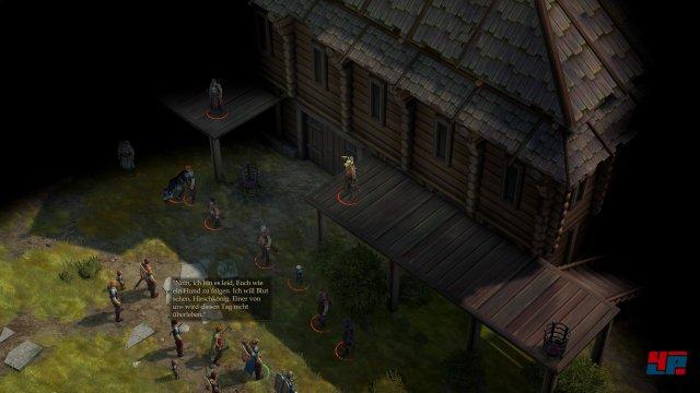 Screenshot - Pathfinder: Kingmaker (PC) 92578992
