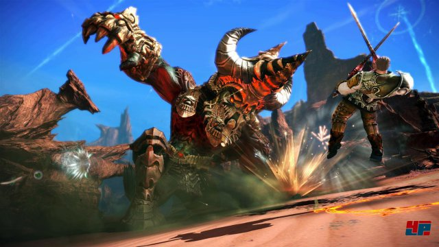 Screenshot - TERA (PS4) 92564159