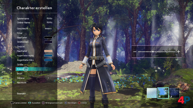 Screenshot - Sword Art Online: Alicization Lycoris (PS4) 92620130