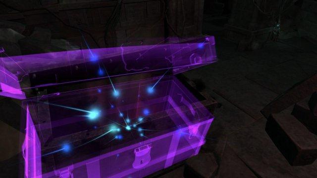 Screenshot - Flow Weaver (OculusQuest, OculusRift, VirtualReality)