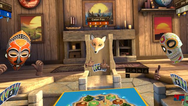 Screenshot - Catan VR (OculusRift) 92561895