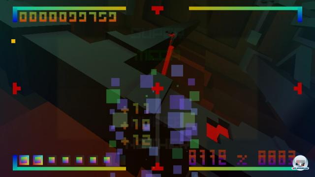 Screenshot - Bit.Trip Saga/Complete (Wii) 2331722