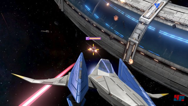 Screenshot - StarFox Zero (Wii_U) 92507588