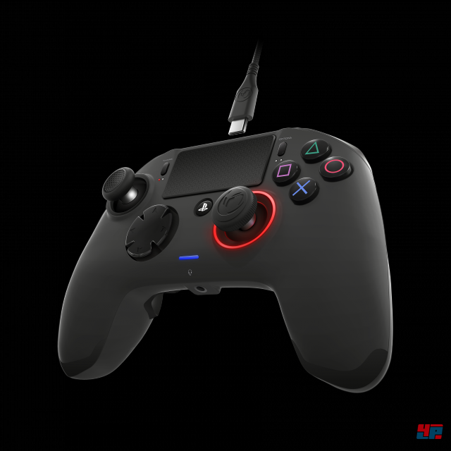 Screenshot - NACON Revolution Pro Controller (PS4) 92548722