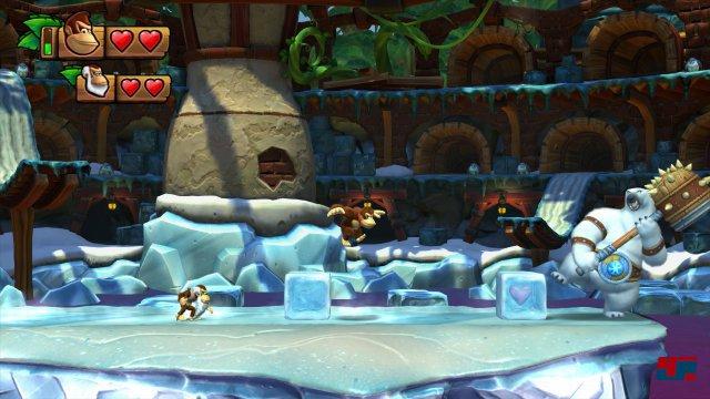 Screenshot - Donkey Kong Country: Tropical Freeze (Wii_U) 92474183