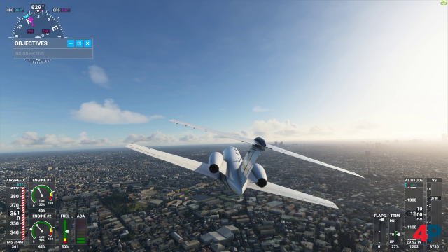 Screenshot - Microsoft Flight Simulator (PC) 92620625