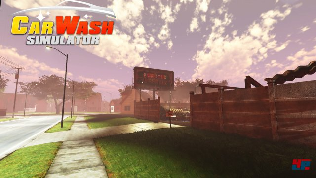 Screenshot - Car Wash Simulator (PC) 92579895