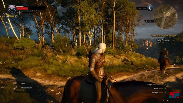 Screenshot - The Witcher 3: Wild Hunt (PC) 92504925
