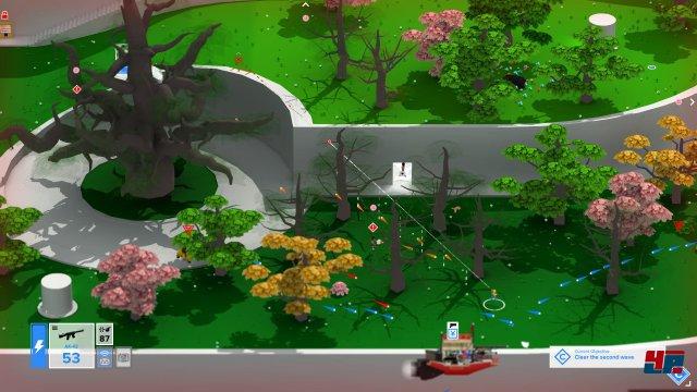 Screenshot - Tokyo 42 (PC) 92546796