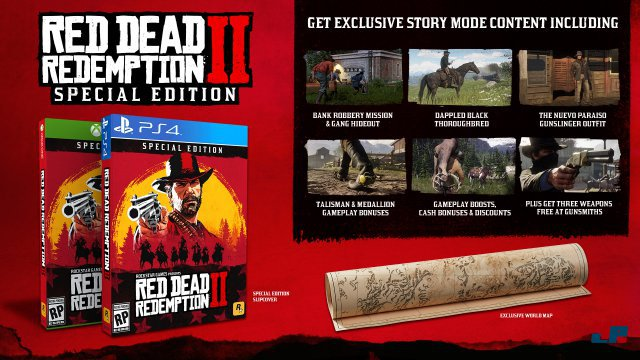Screenshot - Red Dead Redemption 2 (PS4) 92566428
