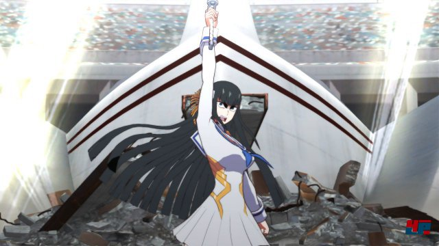 Screenshot - KILL la KILL - IF (PC) 92584707