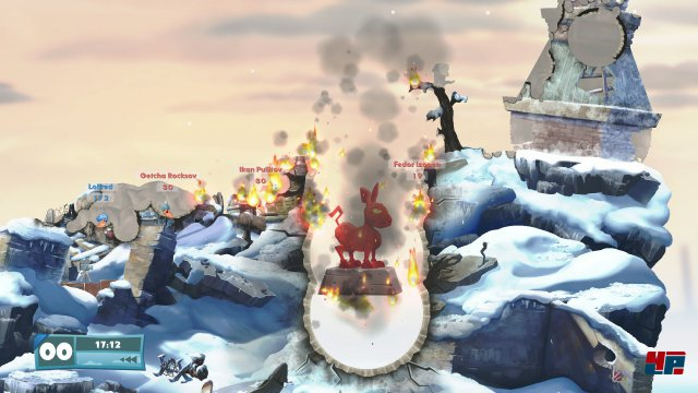 Screenshot - Worms W.M.D (PC) 92532193