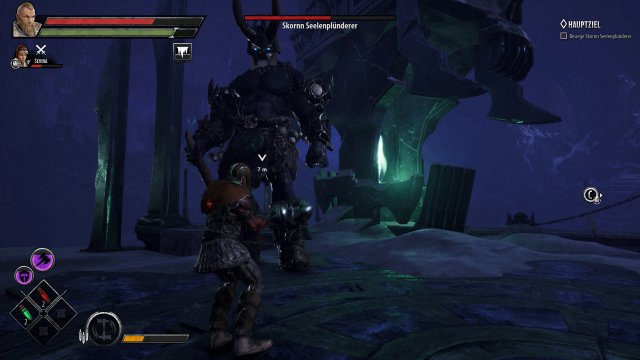 Screenshot - Dungeons & Dragons: Dark Alliance (PC) 92644811