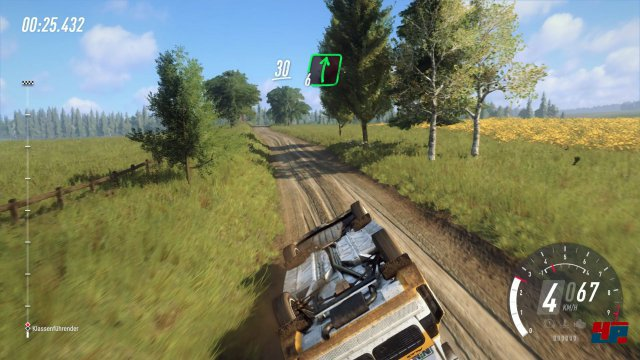 Screenshot - DiRT Rally 2.0 (PC)