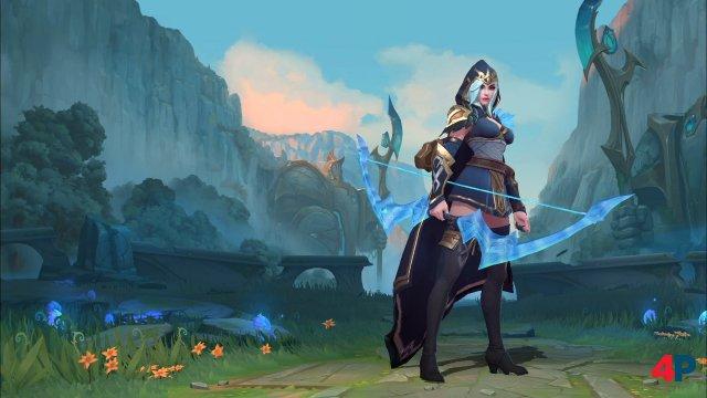 Screenshot - League of Legends: Wild Rift (Android) 92598463