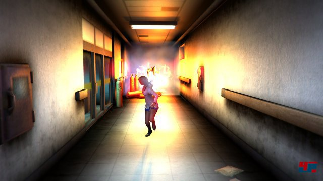Screenshot - Corridor Z (PlayStation4) 92525248