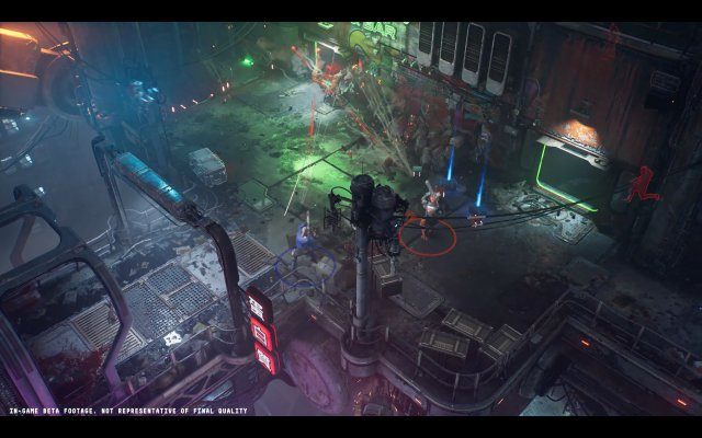 Screenshot - The Ascent (PC) 92640803