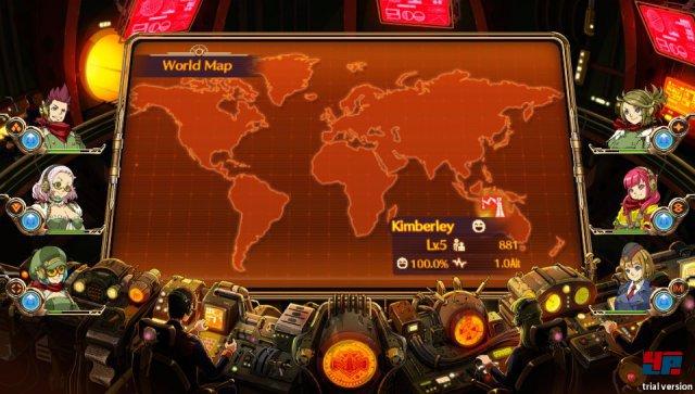 Screenshot - Aegis of Earth: Protonovus Assault (PlayStation3) 92524322
