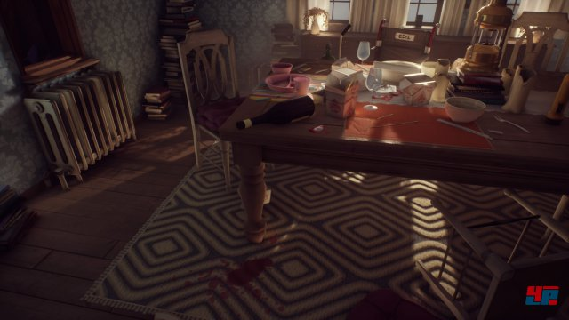 Screenshot - What Remains of Edith Finch (PS4)