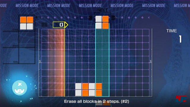 Screenshot - Lumines (PC) 92568228