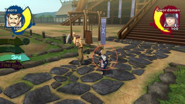 Screenshot - Utawarerumono: Prelude to the Fallen (PC) 92632078