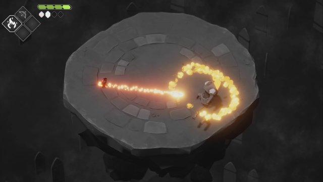 Screenshot - Death's Door (XboxSeriesX) 92646538