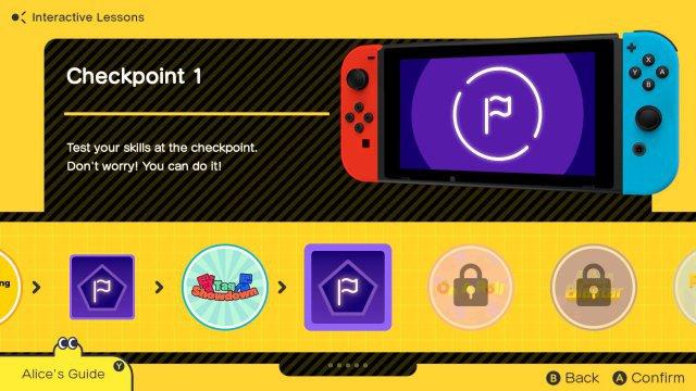 Screenshot - Spielestudio (Switch)