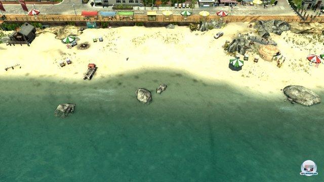 Screenshot - Emergency 2013 (PC) 92427987