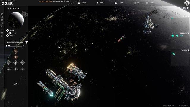 Screenshot - Falling Frontier (PC) 92640632