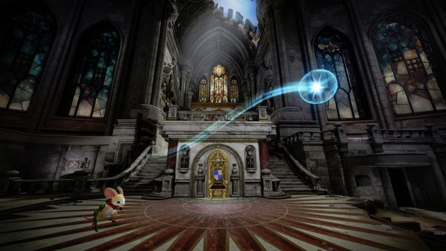 Screenshot - Moss: Book 2 (PlayStationVR, VirtualReality)