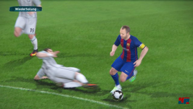 Screenshot - Pro Evolution Soccer 2017 (PS4) 92533247