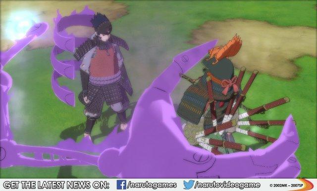 Screenshot - Naruto Shippuden: Ultimate Ninja Storm Revolution (360) 92489164