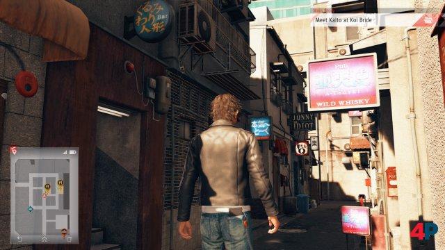 Screenshot - Judgment (PlayStation4Pro) 92590906