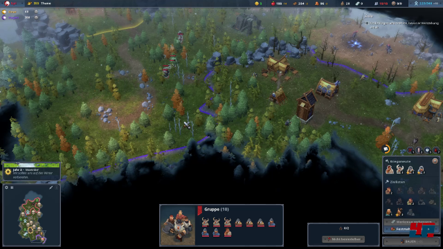 Screenshot - Northgard (PC) 92561219