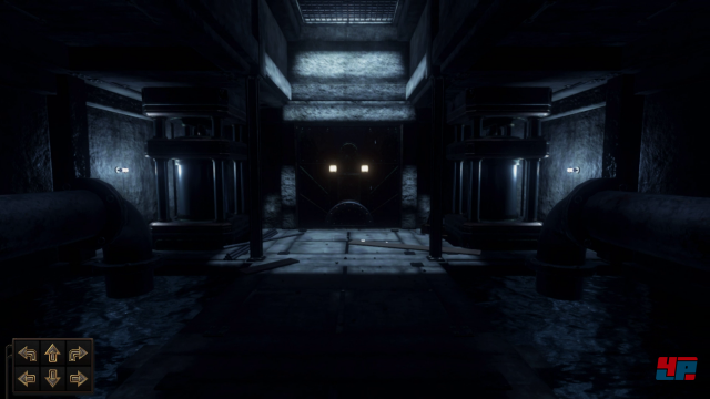 Screenshot - Vaporum (Switch)