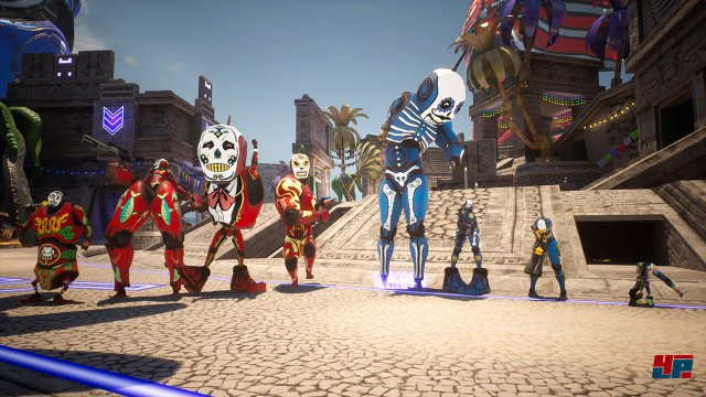 Screenshot - Morphies Law (PC) 92571730